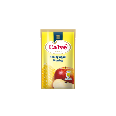 Calve Honing Appel 70ml