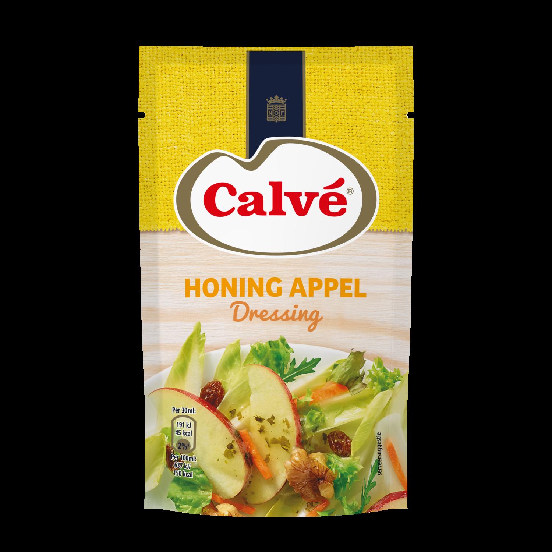 dressing honing